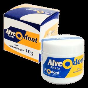 alveodont Gel de Fluoruro de Sodio 2%. pH NEUTRO Desensibilizante tópico