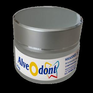 alveodont pwr Pasta fibrosa para alveolitis Productos Odontológicos y Bioseguridad