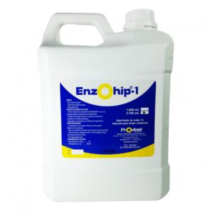 enzohip1 galon Hipoclorito de sodio 1% Productos Odontológicos y Bioseguridad Prodont colombia