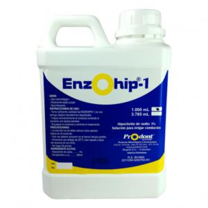 enzohip litro Desinfectante hipoclorito de sodio 1%