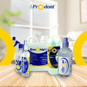 kit hogar Productos Odontológicos y Bioseguridad