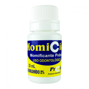 momicide 20ml Glutaraldehido 2% – Momificante pulpar