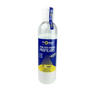 polvo profilaxis 250gr Sistema de pulido con aire Prophy Jet Productos Odontológicos y Bioseguridad