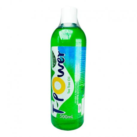 t power 500ml Prodont Sciencie Productos Odontológicos y Bioseguridad