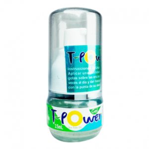 t power gel bucal Productos Odontológicos y Bioseguridad
