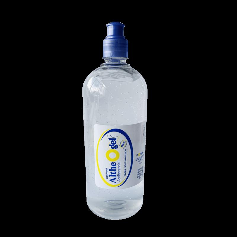 altheogel productos de bioseguridad