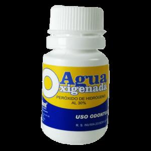 agua oxigenada 10 ml productos de bioseguridad